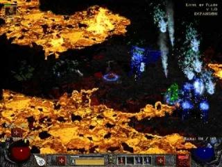 Diablo 2 LoD прохождение за сорку [часть 7]