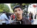 DRedd TV, Day 7 - Что такое Рэп? Сникерс Урбания В Алматы 2011.