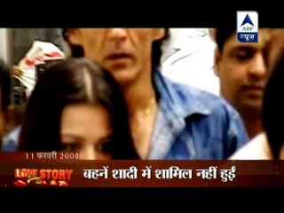 Watch: ABP News' special show 'Love Story' on Sanjay and Manyata Dutt