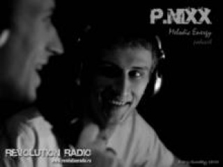 P.Nixx - About of Love Vol.5 Part1
