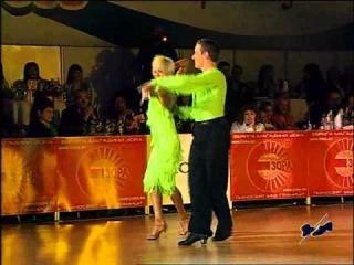 Ferdinando Iannacone & Yulia Musikhina Terra Samba Show