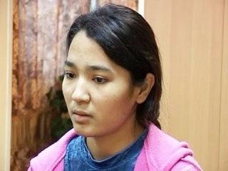 Афганской девушке грозит казнь за вероотступничество!