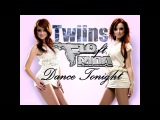 Twiins ft. Flo Rida - Dance Tonight (2013)