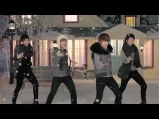 [HD] BOYFRIEND - Ill be there MV