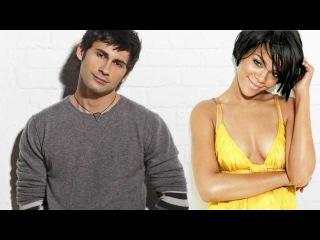 Eminem Feat. Rihanna Feat. Dan Balan - Love the way you lie (Лишь до утра)