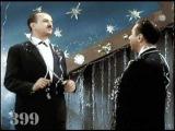 Юрий Тимошенко и Ефим Березин   Тарапунька и Штепсель Голубой Огонёк 1965 68