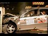 2006 Suzuki VeronaChevrolet Epica NHTSA Frontal Impact