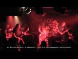 HECATE ENTHRONED part 2 - at MANIFEST 13.02.2010.mpg
