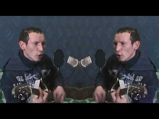 Комбайнёры под гитару..wmv