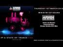 Armin van Buuren - Communication (Tomas Heredia 2012 Mix) - ASOT 550