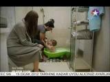 Bir Çocuk Sevdim Hasan Timur Mine Banyo Sahnesi...