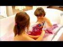 Tinti Bath Time Fun Range Available at Izziwizzi Kids MagicBox Játékbolt