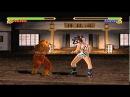Shaolin (Xei-Mei Vs. Bandit)