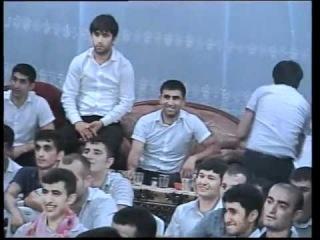 Meyxana 2012 (ayib olsun ayib olsun. Kolatan toyu.Rufet,Elshen,Reshad,Aydin,Perviz )(2 ci hisse )
