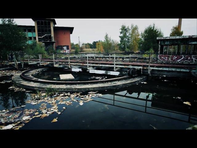Bastlerz Full 1080p HD Techdemo Grunge (Lokschuppen) Canon EOS 5D Mark II