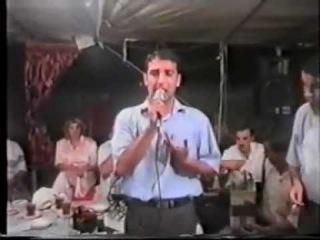 Cavid Dagli ve Rehman Basilmaz - Seherden meni | vk.com/meyxana_online