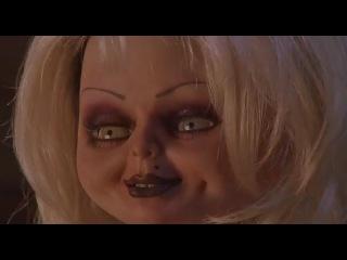 Невеста Чаки  (1998) (самый страшный фильм о кукле-убийце)
