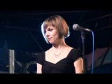 Kat Edmonson -- What a Difference a Day Made (2010 Taichung Jazz Festival)