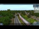 Trainz 2012. Железнодорожный симулятор