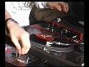 DMC  DJ Q-Bert & Mix Master Mike - The Dream Team