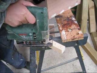 1/4 - Make a guitar cabinet 1x12