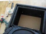 4/4 - Make a guitar cabinet 1x12
