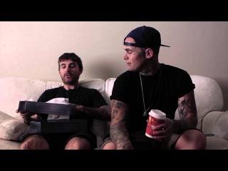 Drop Dead Presents: Louie Knuxx - Dying Slow Infomercial