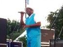 Con Funk Shun - Love's Train(LIVE)8/17/08