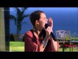 Carly Rose Sonenclar - Broken Hearted - X Factor USA S2 (Britney's House)