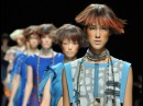 YUMA KOSHINO Mercedes-Benz Fashion Week TOKYO 2013 S/S fashiontv Japan