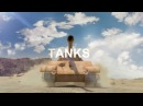 Channel Teaser World of Tanks History Space MASANICH