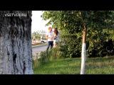 знакомство с девушками на улице