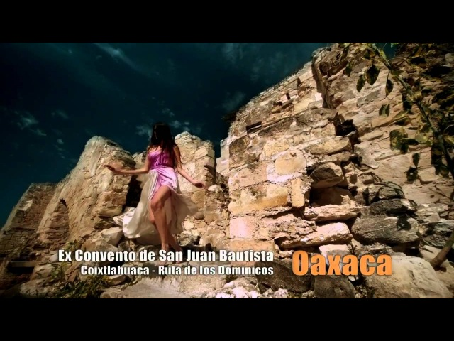 OAXACA 3 HD STARS OF THE BICENTENNIAL on Vimeo