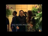 Aishwarya Rai at Nita and Mukesh Ambani party 2012