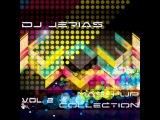 Moor &amp Dave Kurtis vs. Gala &amp Tarantino - From Desire (DJ Jerias Mash-Up)