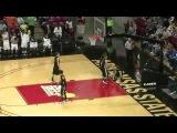 Victor Davis - Best SMATSH in NBA 2013