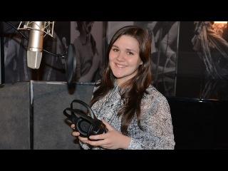 Дина Гарипова - `What If` - Евровидение - Первый канал