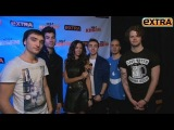 The Wanted on Lindsay Lohan: 'She's a Sweetheart'
