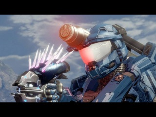Things to do in: Halo 4 - Growth Spurt