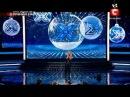 ПОБЕДИТЕЛЬ Х-ФАКТОР 3 Аида Николайчук - Колыбельная (Полина Гагарина cover) -  [05.01.13] Финальная песня