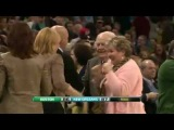 NBA CIRCLE - Boston Celtics Vs New Orleans Hornets Highlights