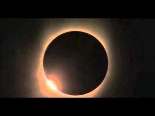 Тысячи жителей Австралии и туристов увидели полное солнечное затмение.13-14 ноября 2012 (youtube) #trendvideo