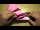 Origami Little Rabbit Lantern by Jacky Chan.m4v