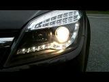 Dectane Dayline LED Scheinwerfer Opel Astra H GTC