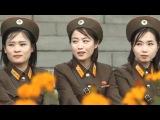 소녀시대 (SNSD) - Gee [N-Korea Promotional V]