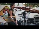 Yogev Haruvi Drum didge israel didge festival 2012