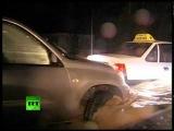 Наводнение на юге России: погибло более 70 человек