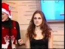 "Стилист Юлия Виноградова ""Новогодний макияж"""