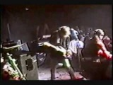 Nirvana - Spank Thru (Live) at Pine Street Theatre, Portland, Oregon (2/9/90)