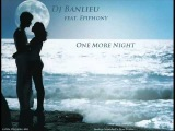 Offer Nissim feat. Epiphony - One More Night (Dj Banlieu pres Melanhonia  Bootleg)